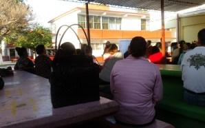 INVESTIGAN PRESUNTAS IRREGULARIDADES EN EL MANEJO DE CUOTAS DE PADRES…