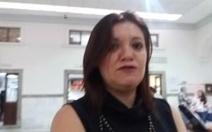 REGIDORA PIDE LICENCIA PARA OCUPAR UNA SUB-DIRECCIÓN DE DESARROLLO SOCIAL
