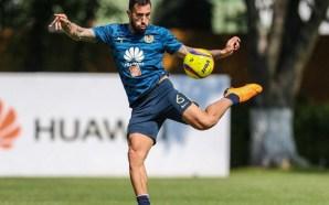 América manda buenos deseos a Chivas para que gane Concachampions