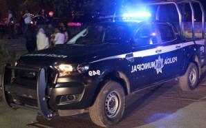 Sujetos armados asaltan Oxxo de la colonia Guadalupe