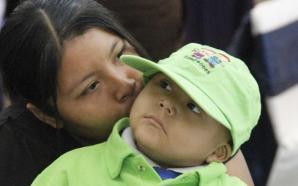 RETINOBLASTOMA, CÁNCER EN OJO DE INFANTES