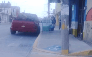 INVASIÓN DE CICLOVIAS, UNA FALTA QUE PONE EN RIESGO LA…