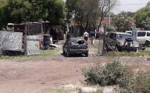 EXIGEN JUSTICIA FAMILIARES DE COMERCIANTE ASESINADO EN YONKE DE COMUNIDAD…