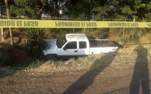 Era de Villagrán la persona ejecutada a bordo de una…