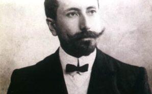 Amado Nervo, a 99 años de su muerte.