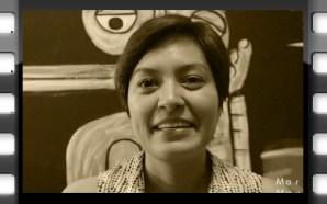Crónicas del Arte…Mariana Mendoza músico salmantina