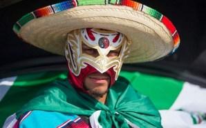 Viajarán 40 mil mexicanos al Mundial de Rusia