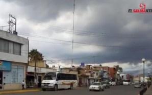 La administración municipal de Salamanca acarrea funcionarios públicos municipales a…