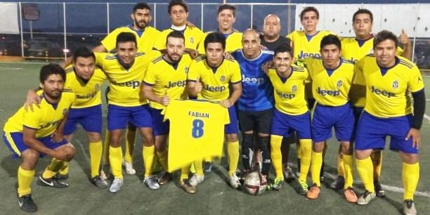 FAROLES ARREBATA EL CAMPEONATO A VELMAR EN EL FUTBOL URUGUAYO – El ... 23ff1a7f8e129