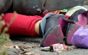 Disminuyen feminicidios pero matan a más mujeres