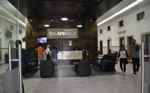 ALISTAN FUNCIONARIOS DE PRESIDENCIA MUNICIPAL DE SALAMANCA TEMPORADA VACACIONAL