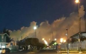 Emergencia en Pemex ante el colapso de las refinerías