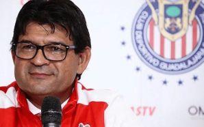 Chivas siempre es candidato al título, afirma Cardozo