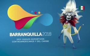 Arrancan los juegos centroamericanos/ Participan 675 atletas mexicanos