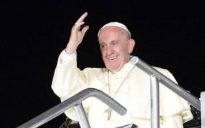 El Papa acepta participar en proceso de pacificación de México