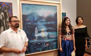 Inauguran exposición del 2do. Premio Centro Occidente José y Tomás…