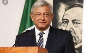 Presidencia no tendrá palomas mensajeras ni halcones amenazantes: AMLO