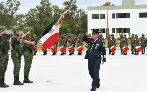 Tienen nuevo Comandante en la Décimo Segunda Región Militar con…