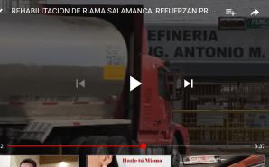 REHABILITACION DE RIAMA Y REFORZAMIENTO DE PROGRAMAS AMBIENTAL Y SEGURIDAD,…