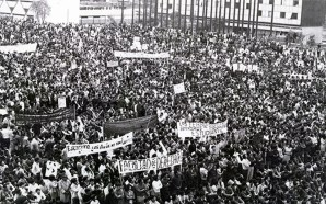Reconocen por primera vez Masacre de Tlatelolco como crimen de…