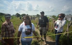 Estados sin leyes para atender desaparición forzada, denuncian victimas