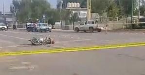 Motociclista es ejecutado en Irapuato la tarde de este 15…
