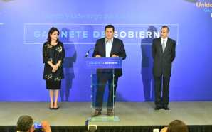 ANUNCIA GOBERNADOR ELECTO DE GUANAJUATO A DOS PROPUESTAS MAS PARA…