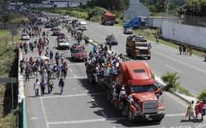 Subirá migración en México y Centroamérica por cambio climático