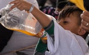 Uno de cada 2 niños mexicanos tendrá diabetes