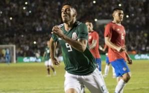 México en par de remontadas vence 3-2 a Costa Rica…