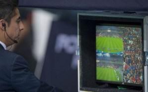 Liga MX deberá pedir permiso para utilizar el VAR
