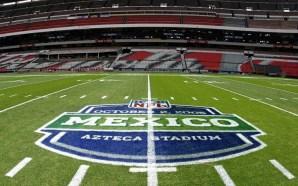 Cancelan partido de NFL en el Estadio Azteca/Profeco asesora a…
