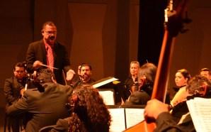 Orquesta Sinfónica de Directores e Instructores dieron inicio a las…