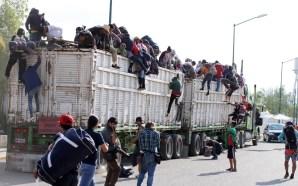 OFRECERÁN HASTA 10 MIL EMPLEOS A MIGRANTES EN MÉXICO