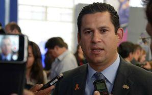 """""""Habrá coordinación estrecha con Gobierno Federal"""": Diego Sinhue"""