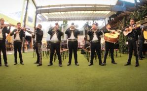 Todo listo para el Festival Internacional del Mariachi en Mineral…