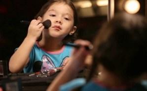 Químicos de productos para el hogar adelantan la pubertad en…