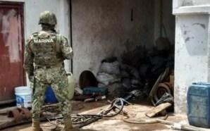 Así frustraron Fuerzas Armadas sabotaje a ductos