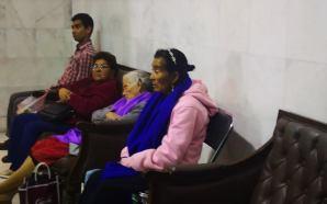 Abuelitos esperan mejorar su calidad de vida con programa 68…
