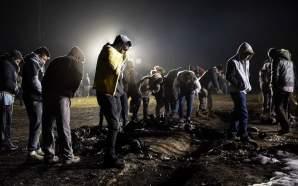 Son ya 76 los muertos por explosión en Tlahuelilpan