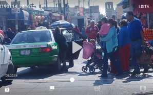 DESABASTO DE GASOLINA REPERCUTE EN EL AUMENTO Y HASTA ABUSOS…