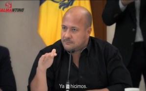 """""""Ocurrencia"""" llamó el gobernado de Jalisco la intención de importar…"""