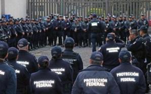 Fuerzas Federales se suman a la vigilancia de refinerías y…