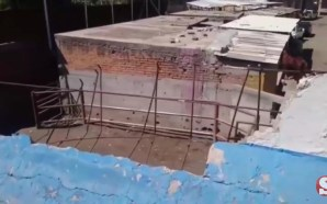 URGE REHABILITACIÓN DE PUENTE DE OBREGON