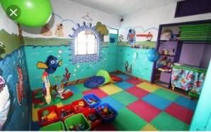 Dueños de estancias infantiles cobraban dinero de 80 mil niños…