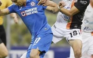 Se va el campeón; Cruz Azul, eliminado de Copa MX