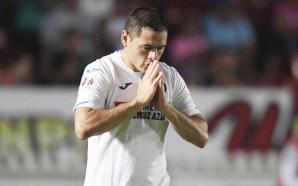 Cruz Azul y Caixinha se salvan con empate ante Veracruz