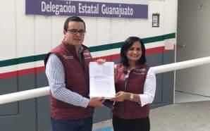 DIRIGENTE DE MORENA SEÑALA QUE EL ABANDONO DEL GOBERNADOR EN…