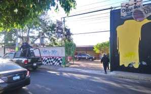 AUTORIDADES IDENTIFICAN A LAS VICTIMAS DE ATAQUE ARMADO AL INTERIOR…