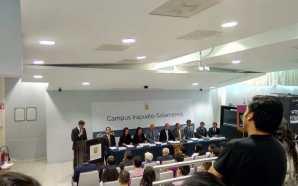 #DICIS #UG CELEBRAN SEMANA DE INGENIERÍA, ASISTE PREMIO NACIONAL DE…